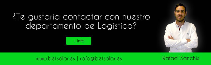Departamento logistica
