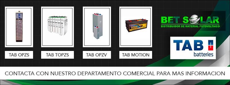 baterias-TAB-energía-solar