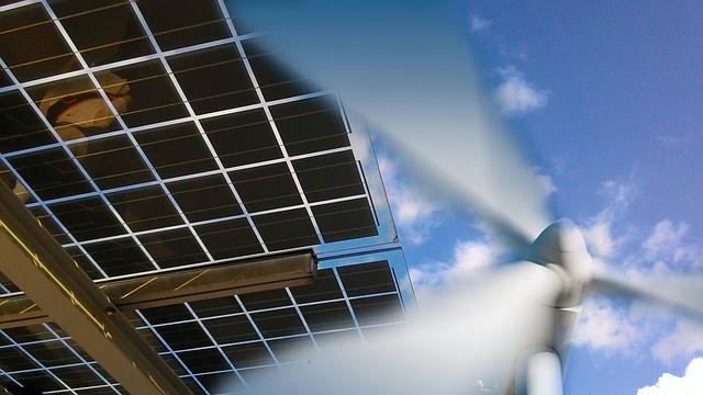 Empresas de energías renovables
