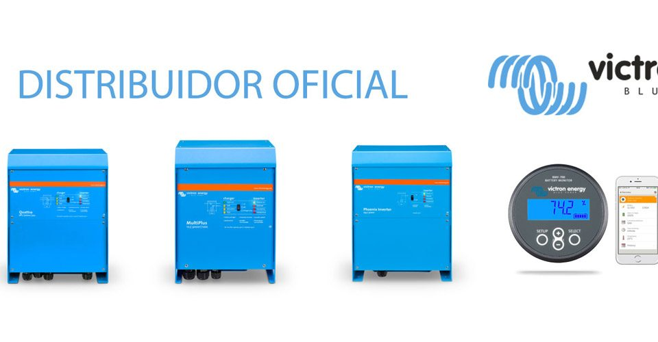 uidor oficial Victron Energy