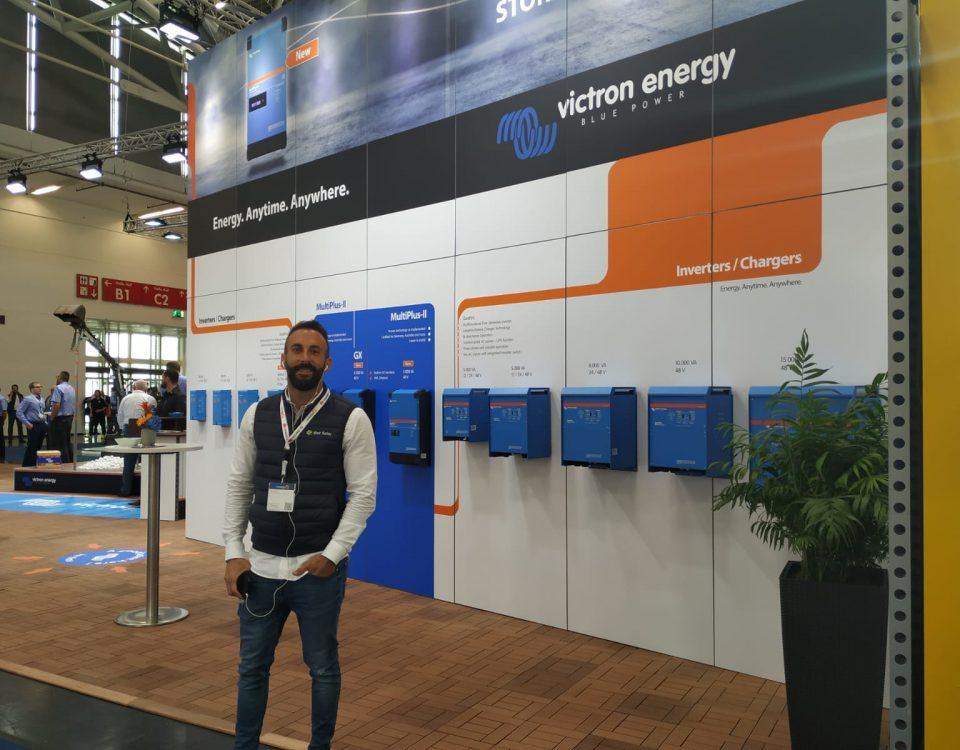 nuevos productos Victron Energy