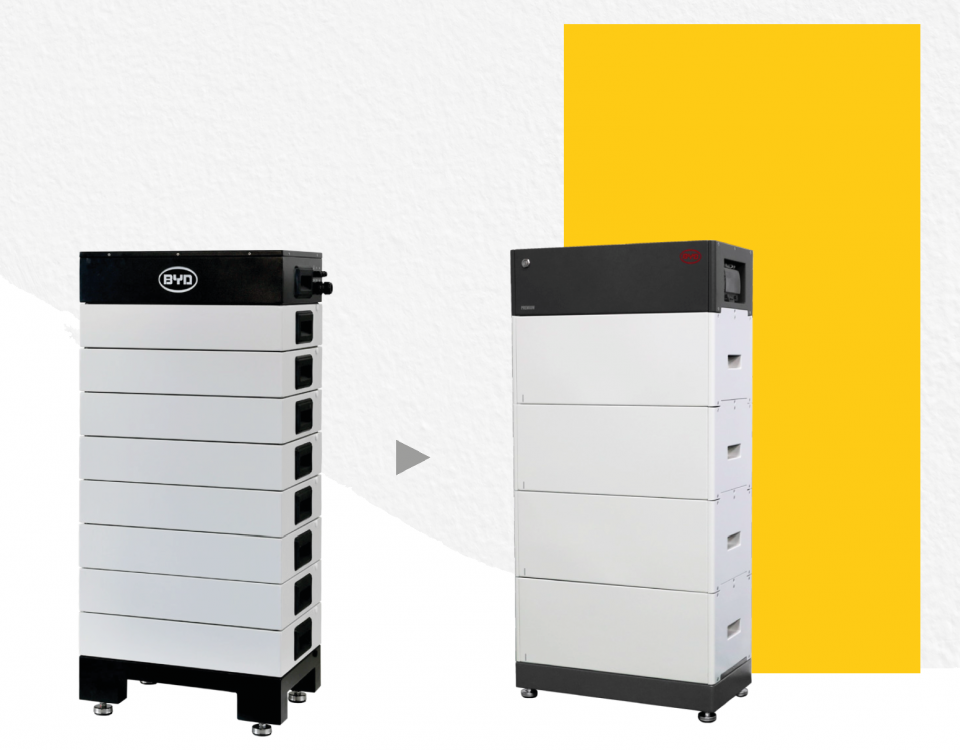 Battery-Box Premium